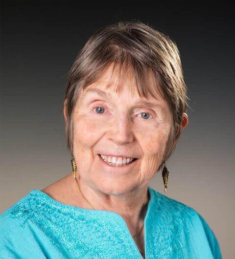 Elizabeth Kutter