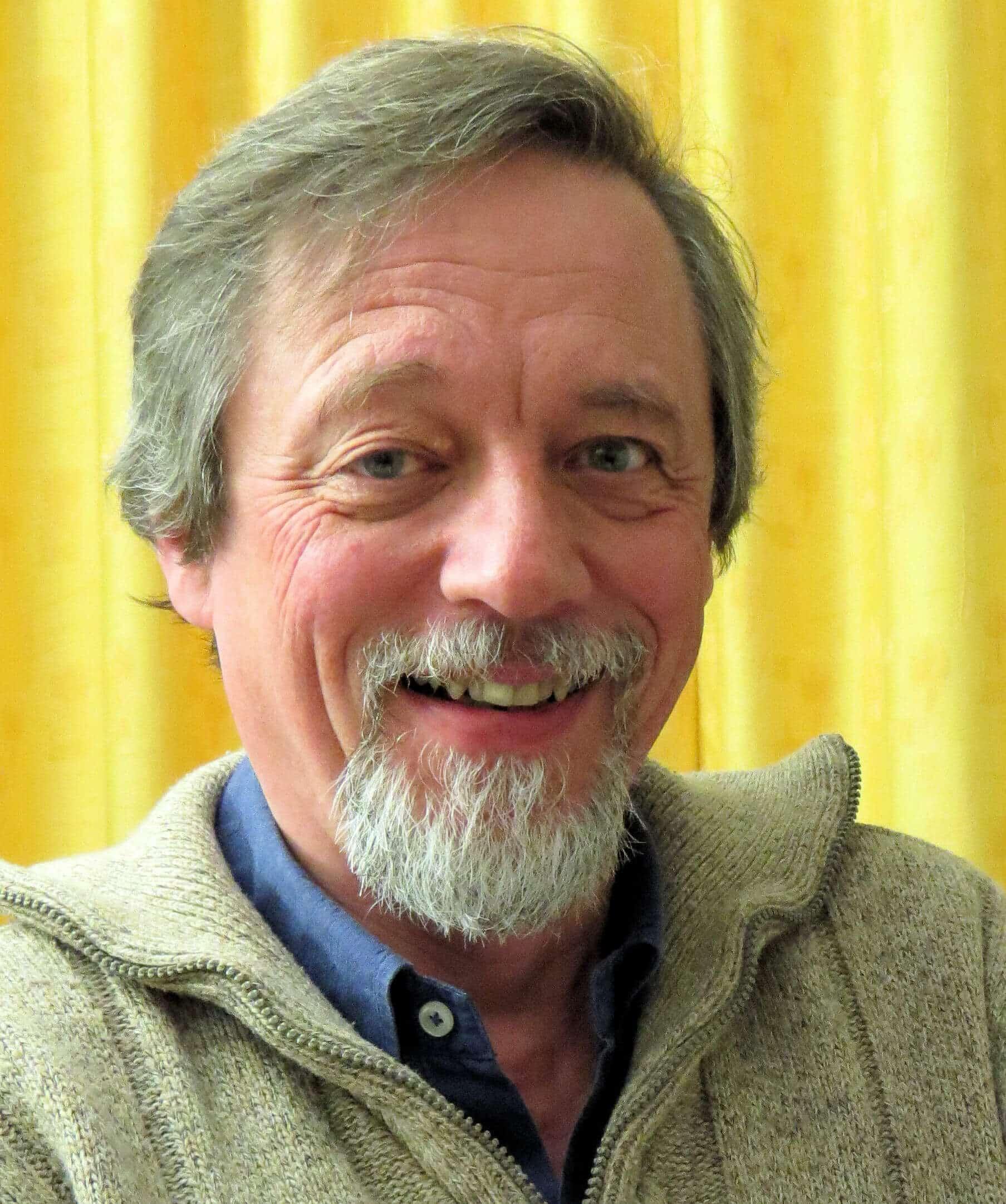 Frederik Schroyens