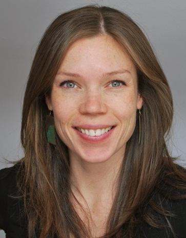 Laura Kent-Davidson
