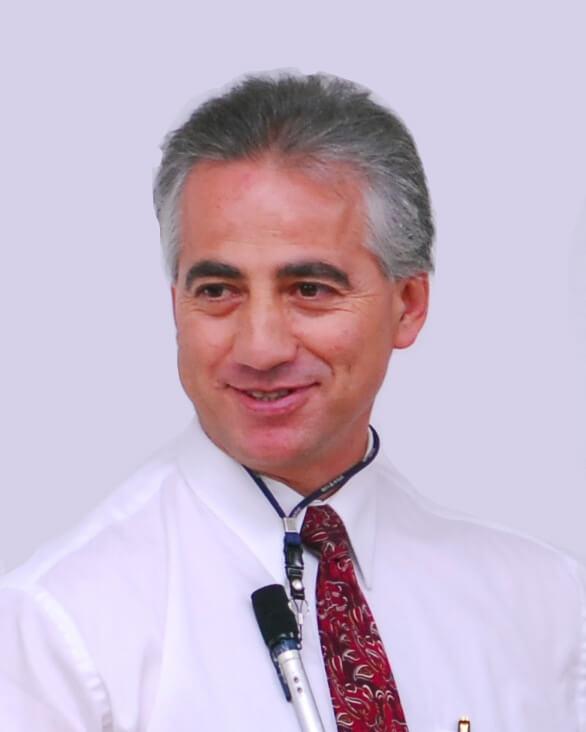 George Dimitriadis